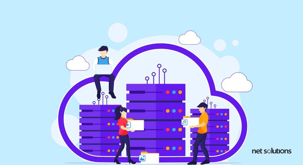 What is Cloud Computing | Iaas vs PaaS vs SaaS