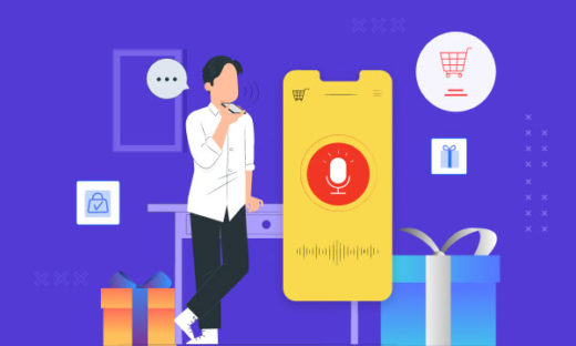 optimize voice search feature for your ecommerce store