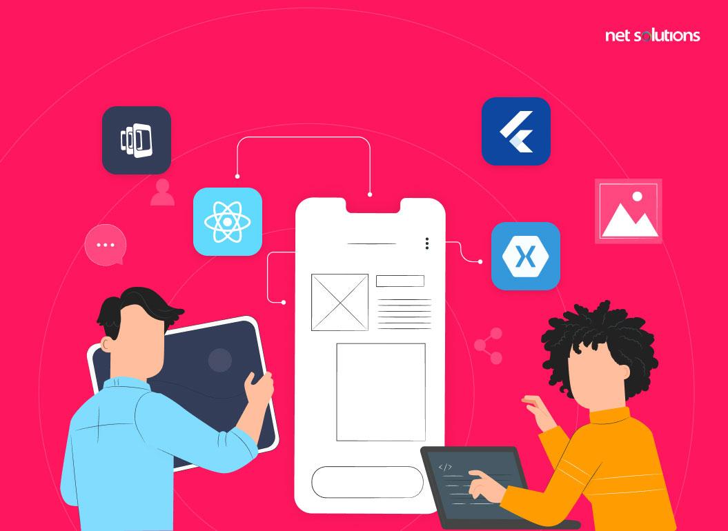 what is a cross platform app