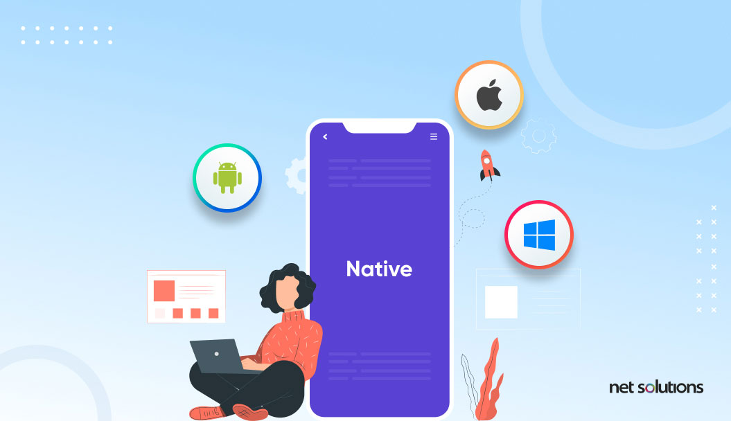 what is a native app