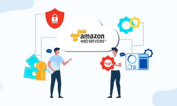 what is amazon web services