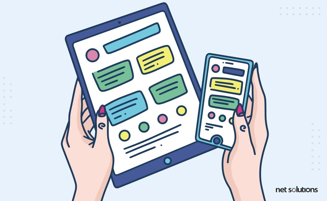 what is mobile-friendly website design