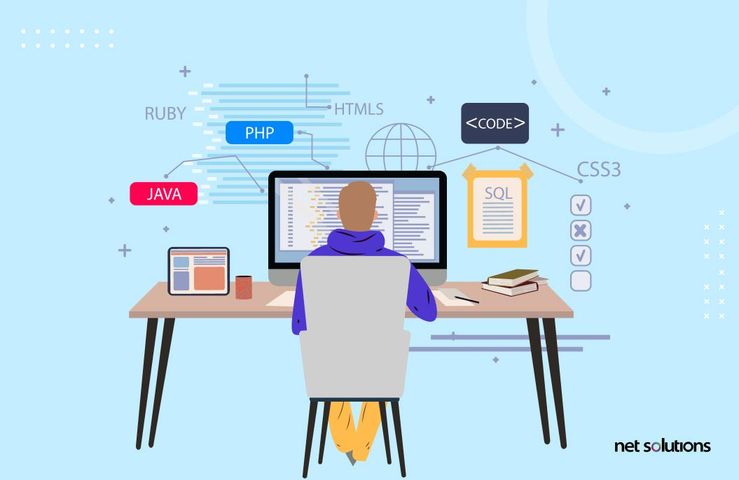 technical skills for choosing the right software development company