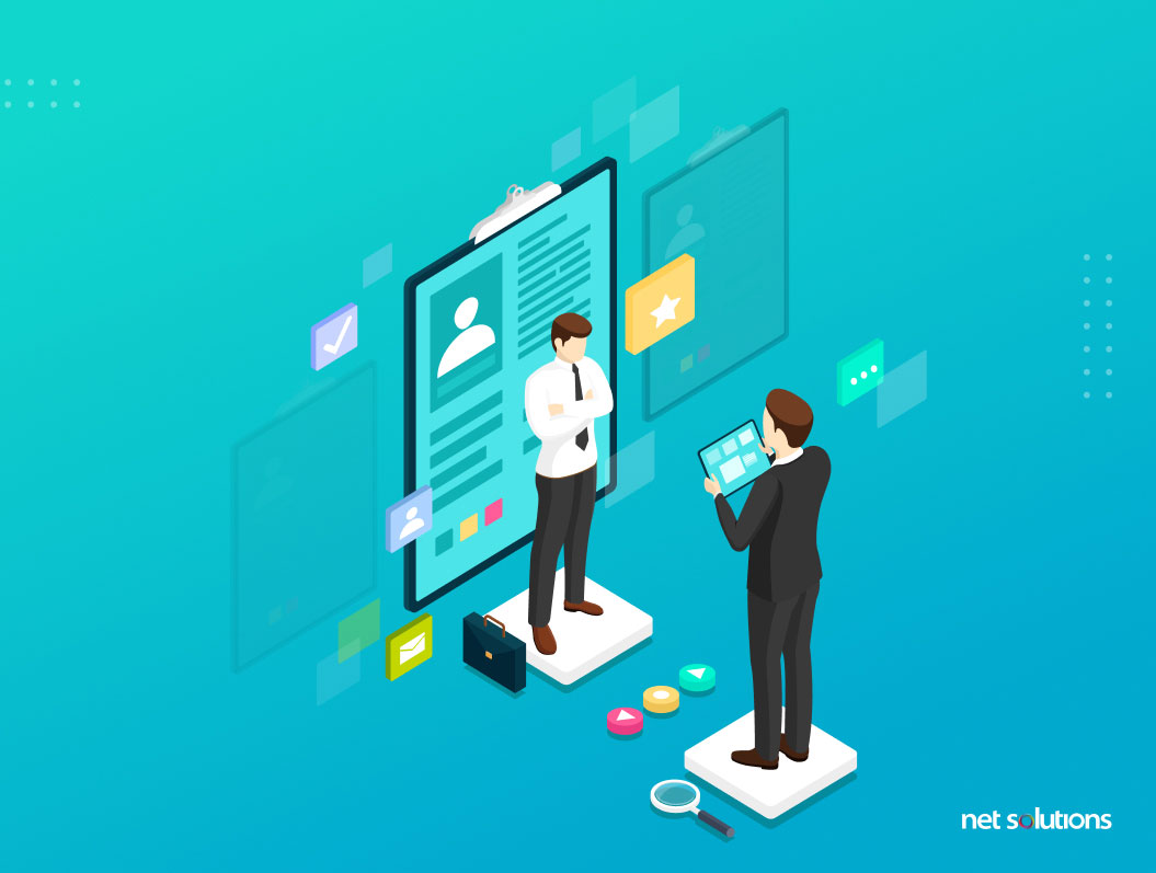 what does mobile app development agency portfolio tell you