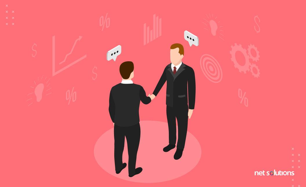 choose a partner   how to hire a web development company
