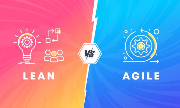 lean vs agile which methodology is the best approach for you