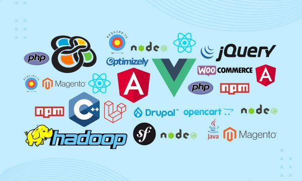 what is a framework in programming and why you should choose one