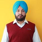 Ramanpreet Singh