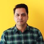 Anand Bhusari